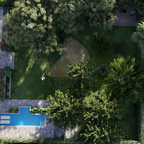 Tuynplan tuin ontwerpen 267